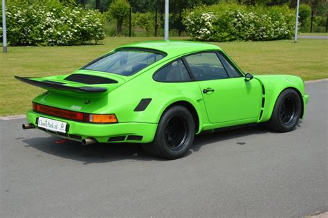Replica Porsche 911 by Classic Park Cars Porsche 911 Rsr 1974 Replica