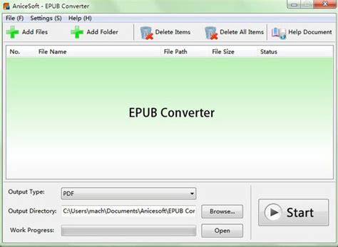 best pdf to mobi converter best 5 epub converters to deal with epub files in free and