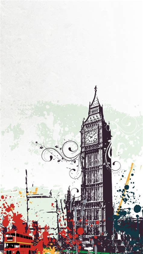 Londoniphone 5 5s by Background Iphone 5 Wallpaper Images