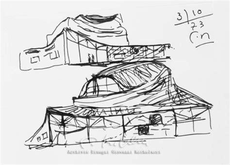 monte dei paschi di siena modena archivio disegni michelucci