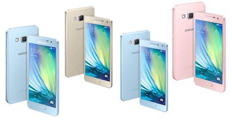 Samsung A3 Dan E7 Info Samsung Galaxy A3 Dan Galaxy A5 Panduan Membeli