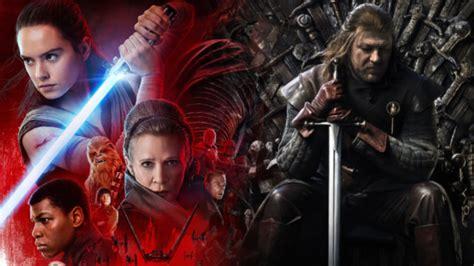 Serial Barat Of Thrones aktor of thrones ini jadi cameo di wars