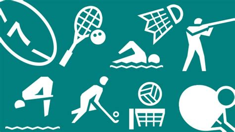 theme music question of sport which sport are you made for take our 60 second test
