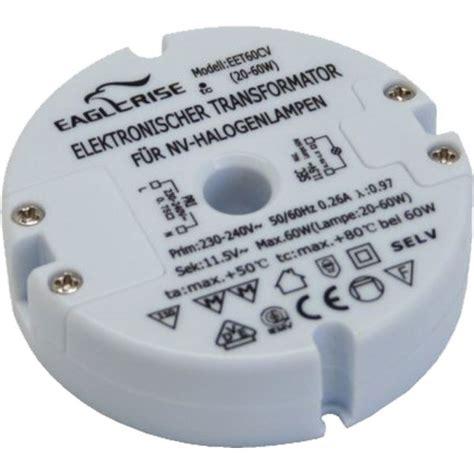 trasformatore lade alogene trasformatore alogene 230v 12v 20 60w rotondo 216 73mm