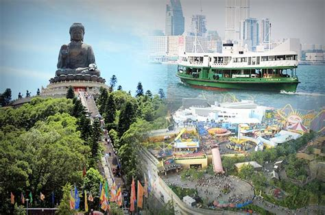 places  visit  hong kong tourist attractions