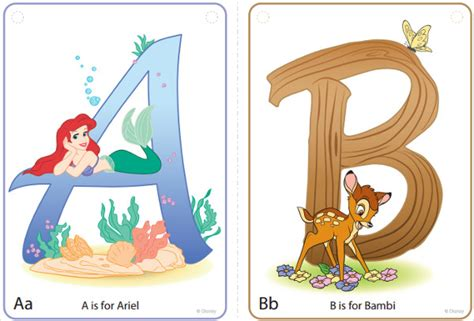 7 Disney Alphabet Letters Free Psd Eps Format Disney Templates Free