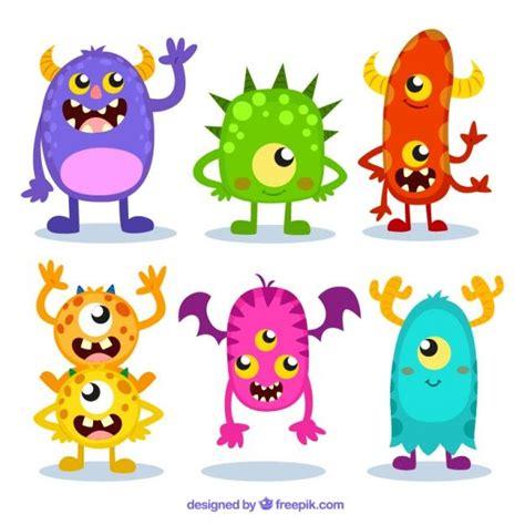 imagenes infantiles monstruos m 225 s de 25 ideas fant 225 sticas sobre monstruos en pinterest