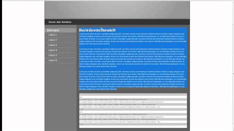 tutorial css html5 html5 tutorial