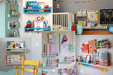 Diy Bedroom Storage Ideas ikea 6 simple treasures for kids rooms the curve