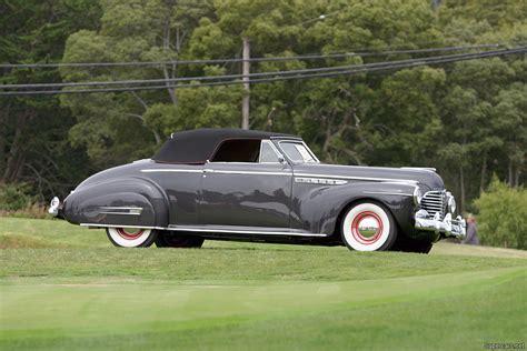 1941 buick convertible 1941 buick roadmaster convertible buick supercars net