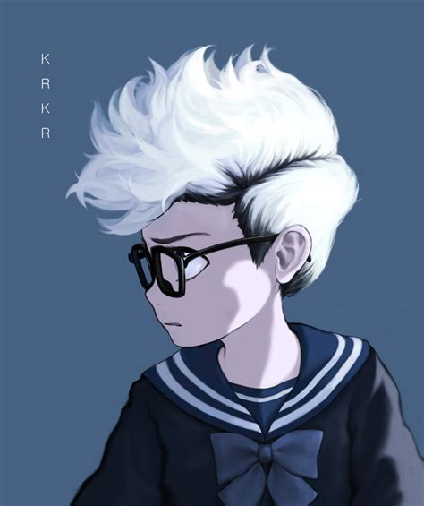 androgynous hairstyles anime pixiv id 278882 1423480 zerochan