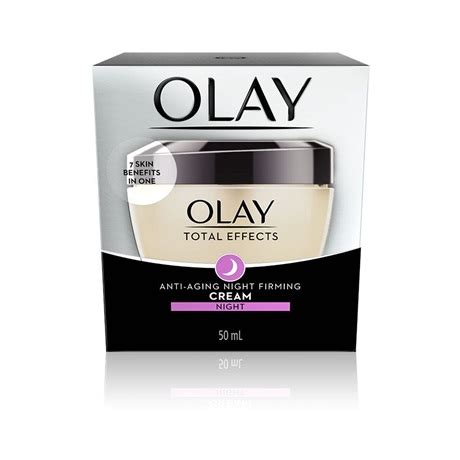 Olay Anti Aging olay total effects anti aging firming