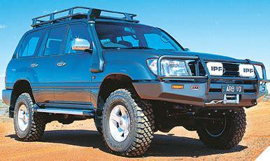 2000 toyota land cruiser lift kit 100 series landcruiser lifts kit mane emu 100 series