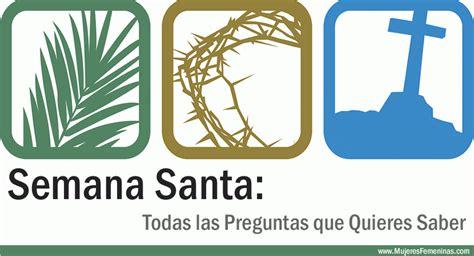 Calendario Semana Santa 191 Cuando Es Y Que Se Celebra En Semana Santa Fechas