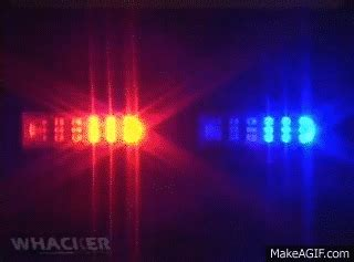 police car flashing lights gif traffic cleaner ox led police lights flash patterns on