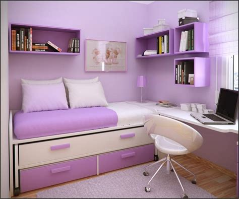 Bedroom Storage Ideas For Small Spaces Small Space Bedroom Designs Small Spaces