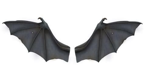 bat wings clipart clipartxtras