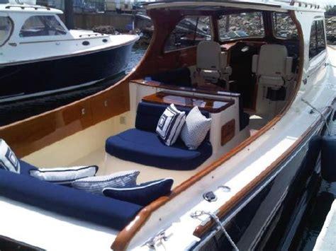 hinckley picnic boat interior 2007 hinckley picnic boat ep boats yachts for sale