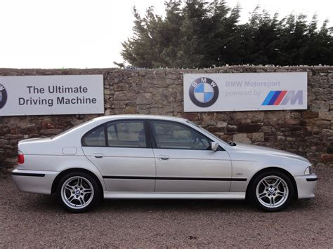 motor auto repair manual 2001 bmw 525 user handbook used 2001 bmw e39 5 series 96 04 530i sport for sale in scotland pistonheads