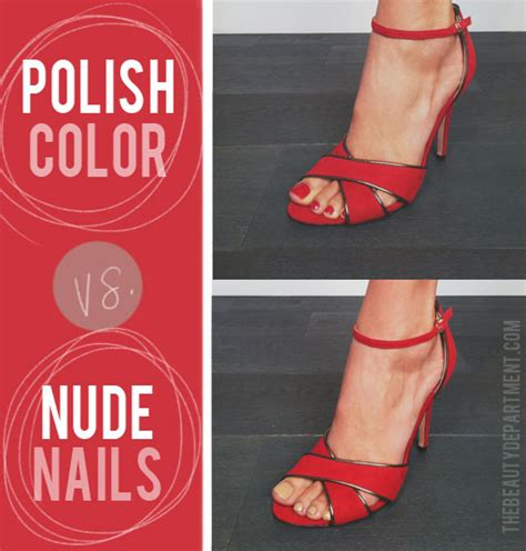what is the inn color for toes for spring tbdsolesociety2