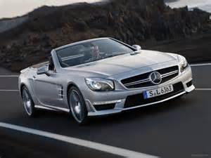 Mercedes Amg 2013 Mercedes Sl63 Amg 2013 Car Picture 13 Of 26