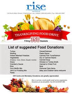 thanksgiving dinner donations thanksgiving food drive pictures to pin on pinterest
