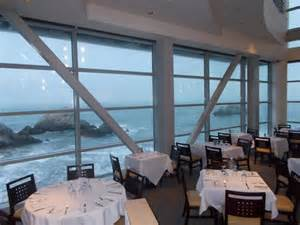 cliff house menu san francisco family restaurants with stunning views