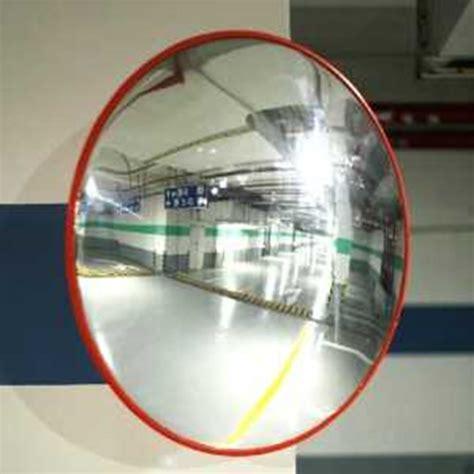 Jual Cermin Cembung Surabaya jual kaca cembung convex mirror 120 cm cermin tikungan