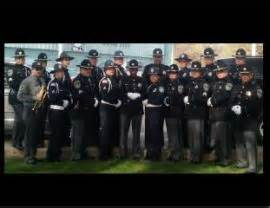 Oregon Department Of Corrections Inmate Records Honor Guard Salutes Ore Officer Idaho Department Of Correction