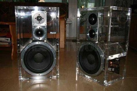 Jual Speaker Simbadda Jakarta Timur jual box speaker acrylic supplier acrylic jakarta