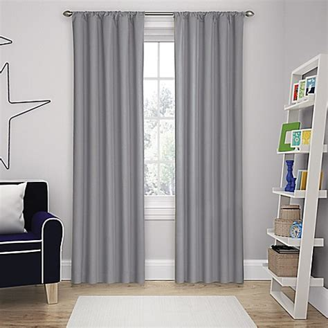 solar curtains for windows buy solar shield microfiber rod pocket 63 inch room