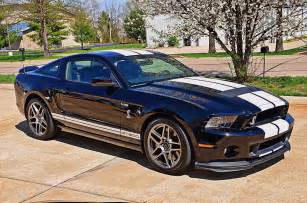Ford Gt500 For Sale 2013 Ford Mustang Shelby Gt500 For Sale American Cars