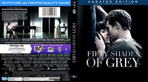 download film fifty shades of grey bluray 720p fifty shades of grey blu ray cover 2015