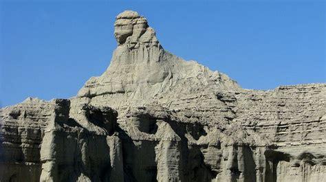 sphinx  makran coastal highway balochistan