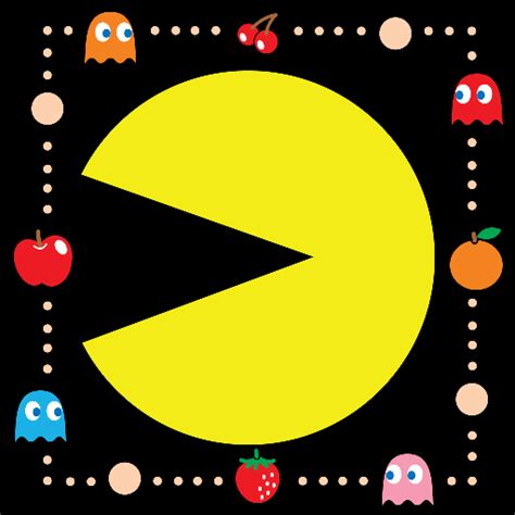 pacman apk pac app for android