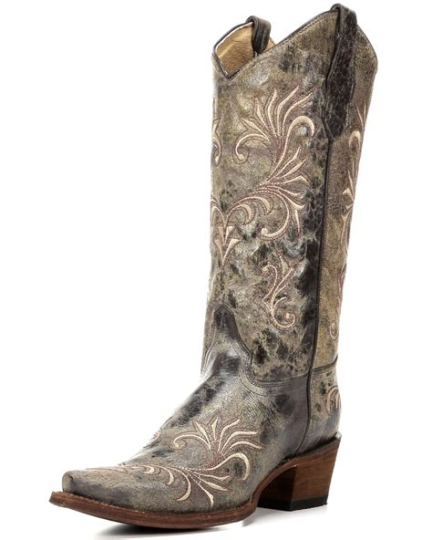 cowboy boots for on sale boot yc