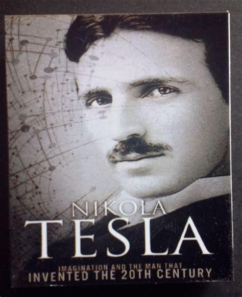 Nikola Tesla Imagination Nikola Tesla Imagination And That Invented The 20th