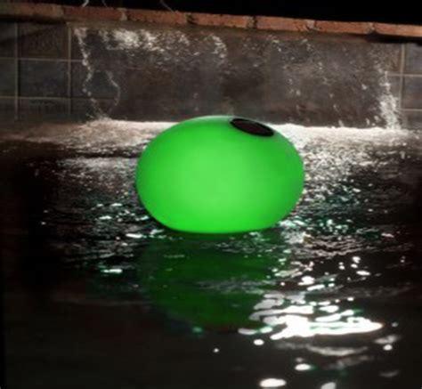 color changing solar lights globe solar color changing globe chlorinator
