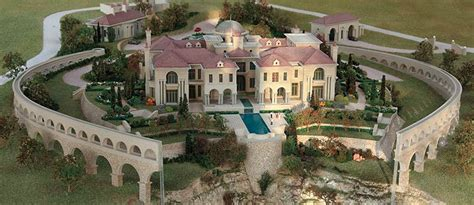 Garage Apartment House Plans palazzo steyn south africa s most expensive amp lavish