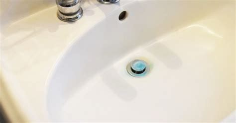 hard water stains on bathtub how to remove hard water stains from a porcelain sink