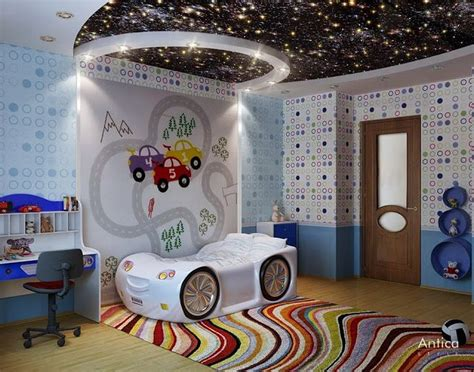 childrens bedroom ceiling decorations cool bedroom ceiling interior design with outer space