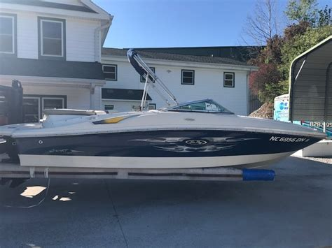 boats for sale hickory nc sea ray boats 195 sport bowrider boat for sale in hickory