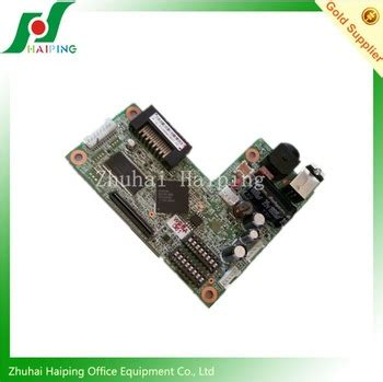 Mainboard Logicboard Epson R2000 1 original board for epson tm t88v formatter board motherboard logic board buy board