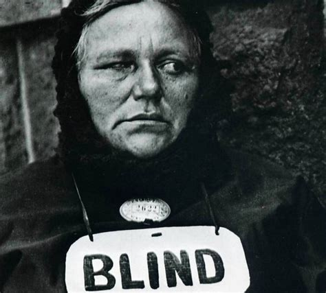 Paul Strand Blind paul strand v a culture whisper