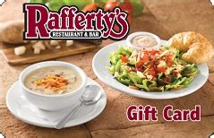 buy rafferty s gift cards at a discount giftcardplace - Rafferty S Gift Card Balance