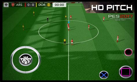 download game android yang mod download game android fts mod pes 2017 by rizky arsenal