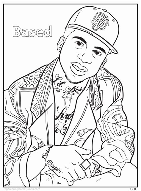 coloring book thug color him badd mass appeal