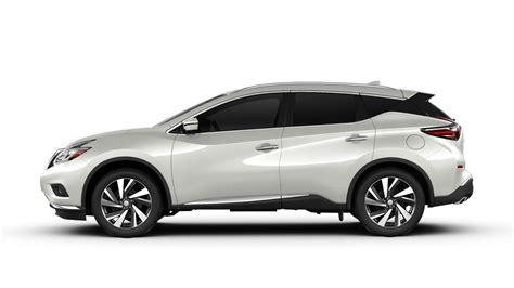 2017 nissan murano platinum silver 2017 nissan murano sl vs platinum future cars release date