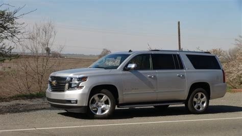 how cars run 2009 chevrolet suburban lane departure warning the all new 2015 chevy tahoe and suburban new safety new