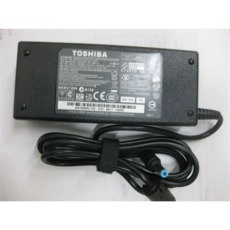 Toshiba Adaptor Laptop 19v 4 74a adaptor toshiba 19v 4 74a black jakartanotebook